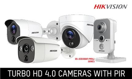 Haikon PIR Kamera